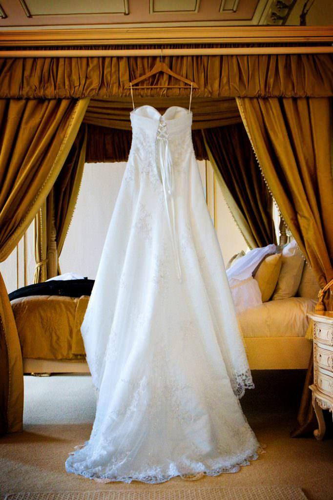 Gosfield Hall Wedding Photographer 2
