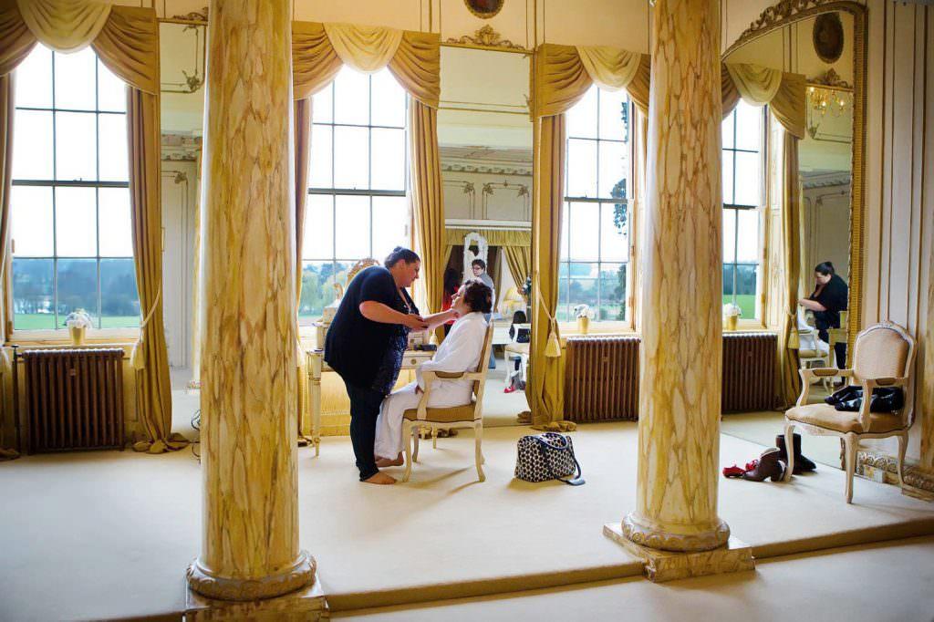 Gosfield Hall Wedding Photographer 6