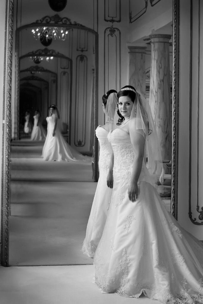 Gosfield Hall Wedding Photographer 22
