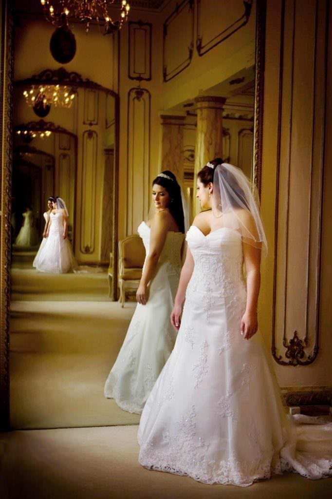 Gosfield Hall Wedding Photographer 23