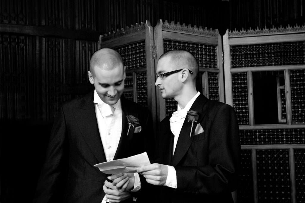 Gosfield Hall Wedding Photographer 24