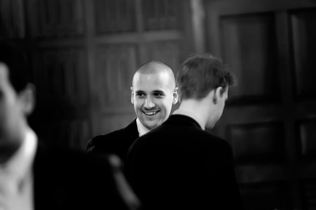 Gosfield Hall Wedding Photographer 25