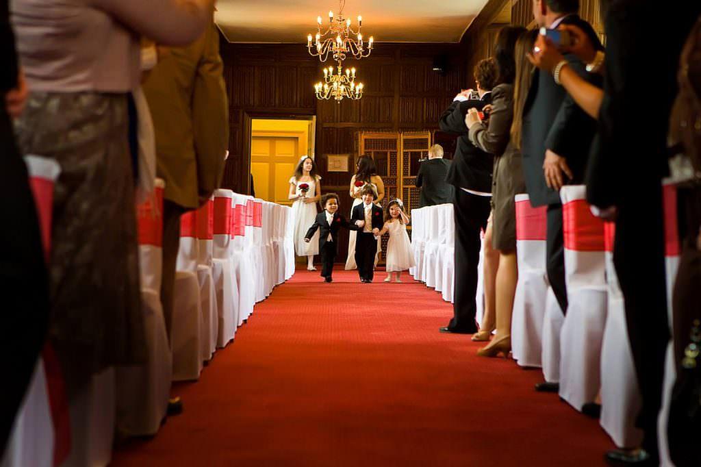 Gosfield Hall Wedding Photographer 28