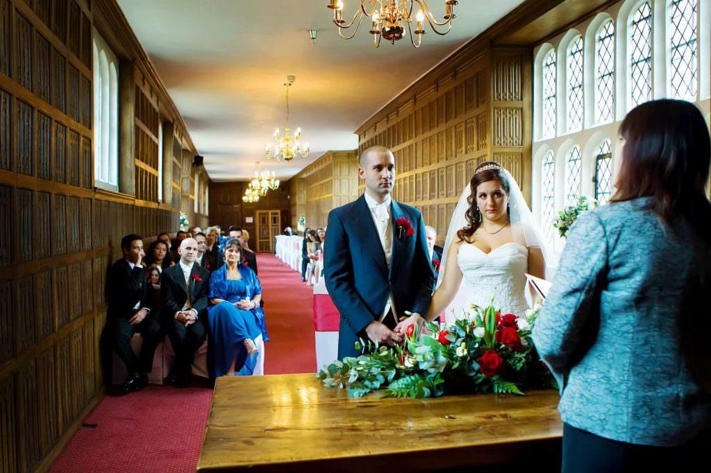 Gosfield Hall Wedding Photographer 30