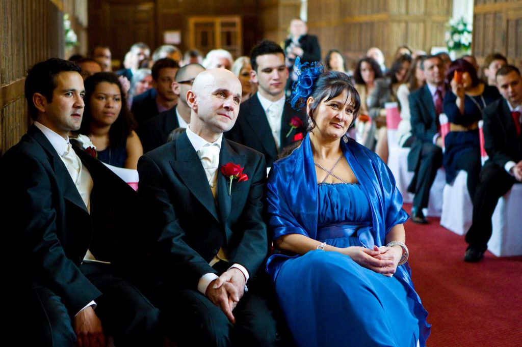 Gosfield Hall Wedding Photographer 33