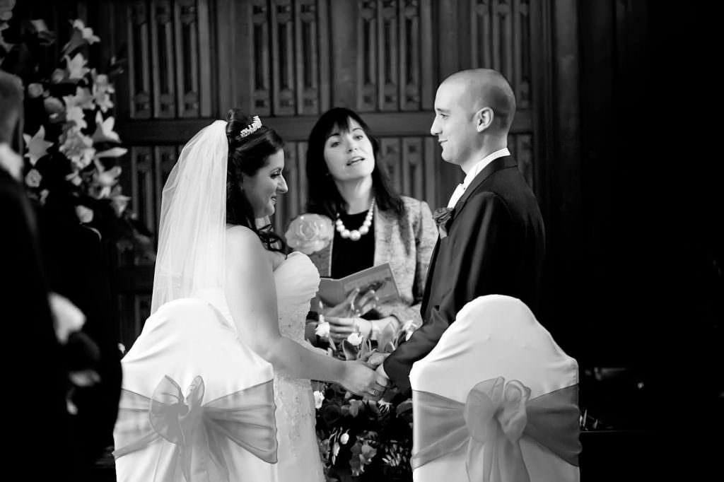 Gosfield Hall Wedding Photographer 35
