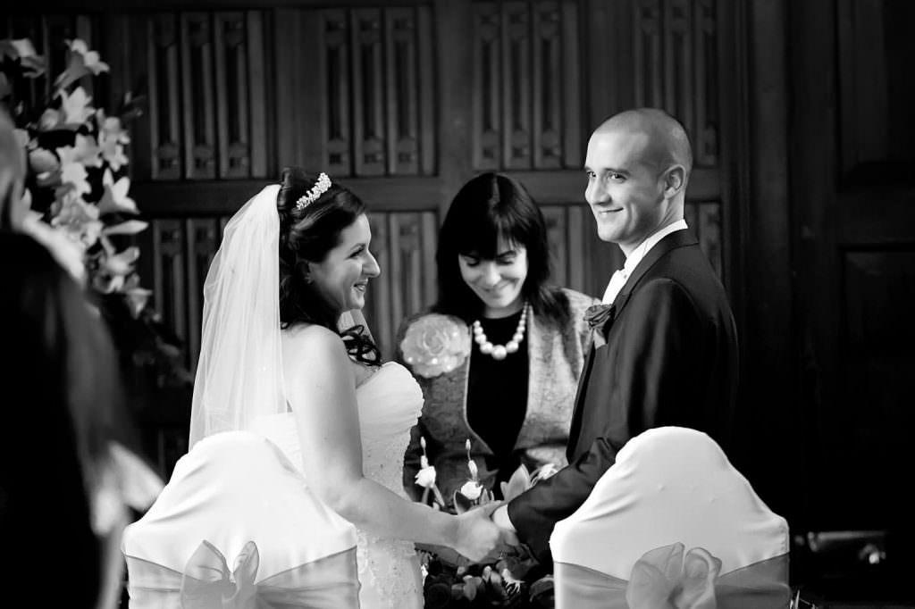 Gosfield Hall Wedding Photographer 36