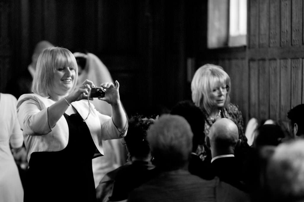 Gosfield Hall Wedding Photographer 38