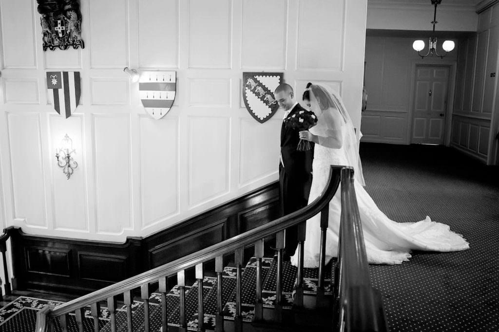 Gosfield Hall Wedding Photographer 41