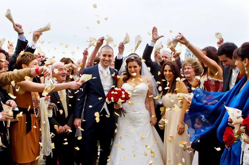 Gosfield Hall Wedding Photographer 46