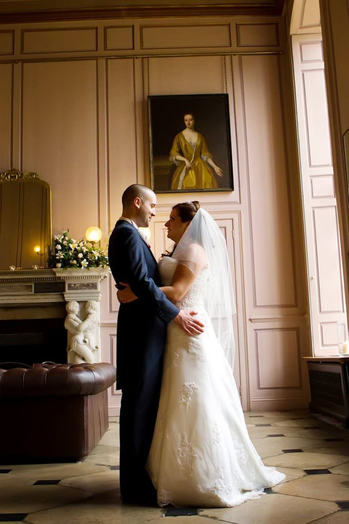 Gosfield Hall Wedding Photographer 47