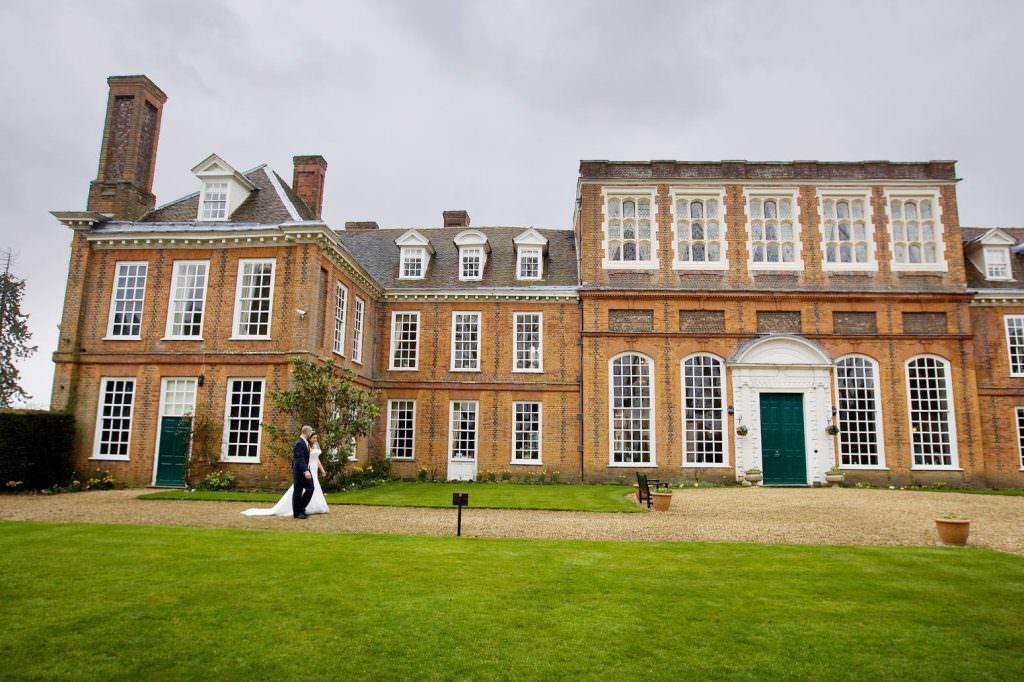 Gosfield Hall Wedding Photographer 48