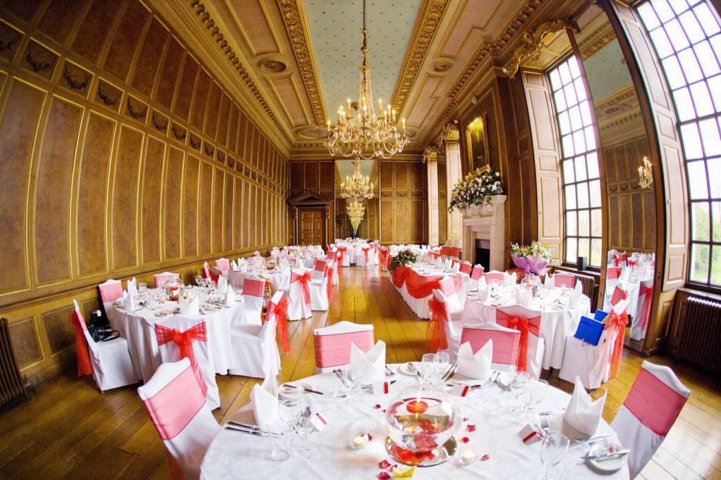 Gosfield Hall Wedding Photographer 49