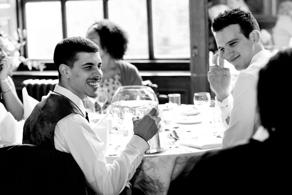 Gosfield Hall Wedding Photographer 54