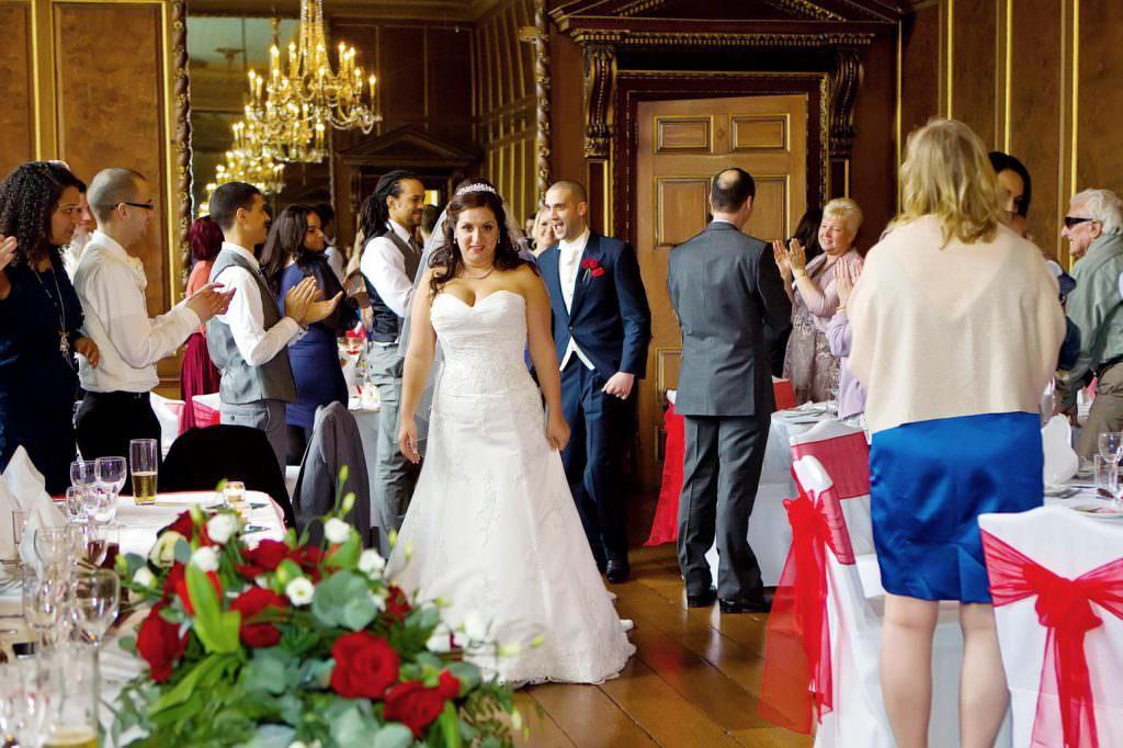 Gosfield Hall Wedding Photographer 55