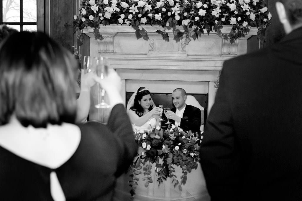 Gosfield Hall Wedding Photographer 62