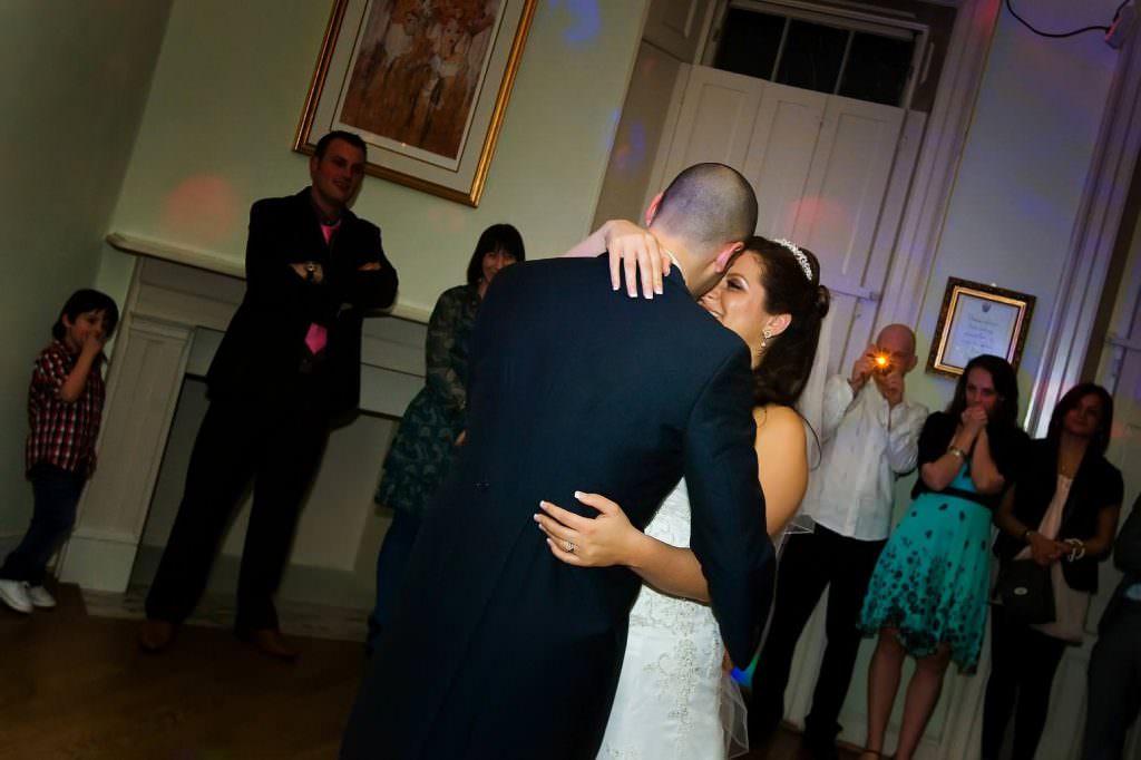 Gosfield Hall Wedding Photographer 65