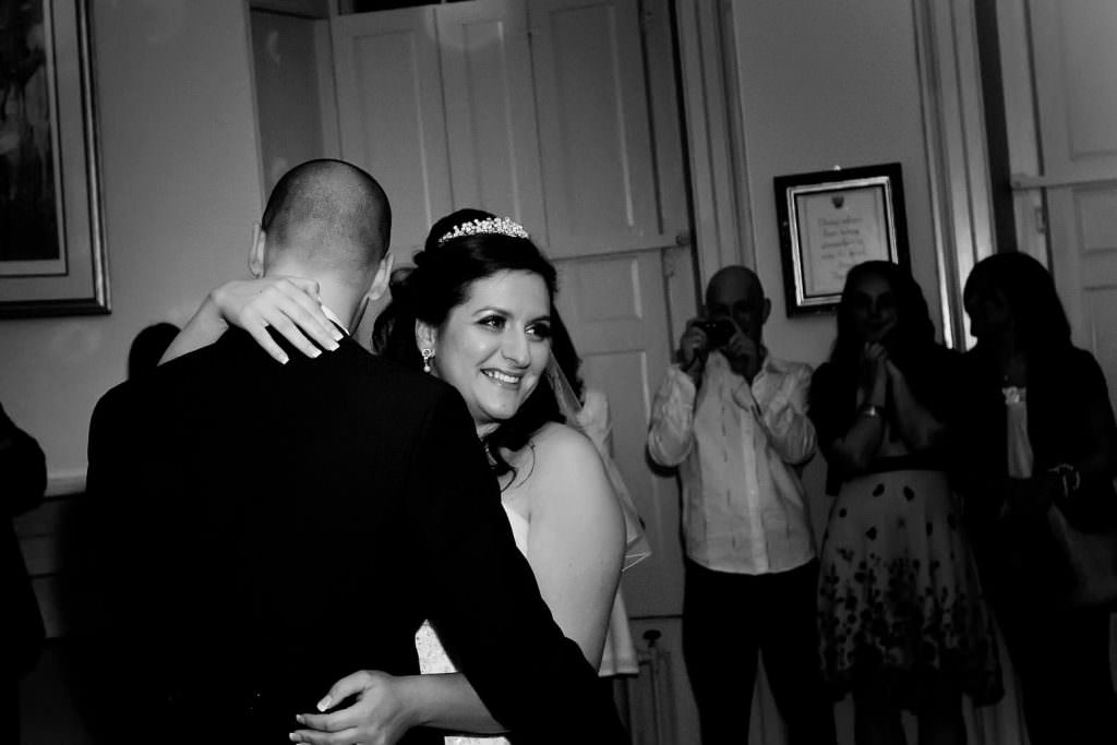 Gosfield Hall Wedding Photographer 66