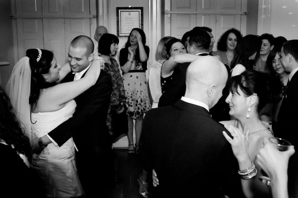 Gosfield Hall Wedding Photographer 71
