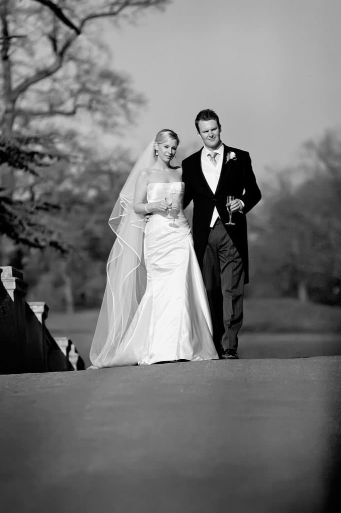 Brocket Hall Wedding Photographer