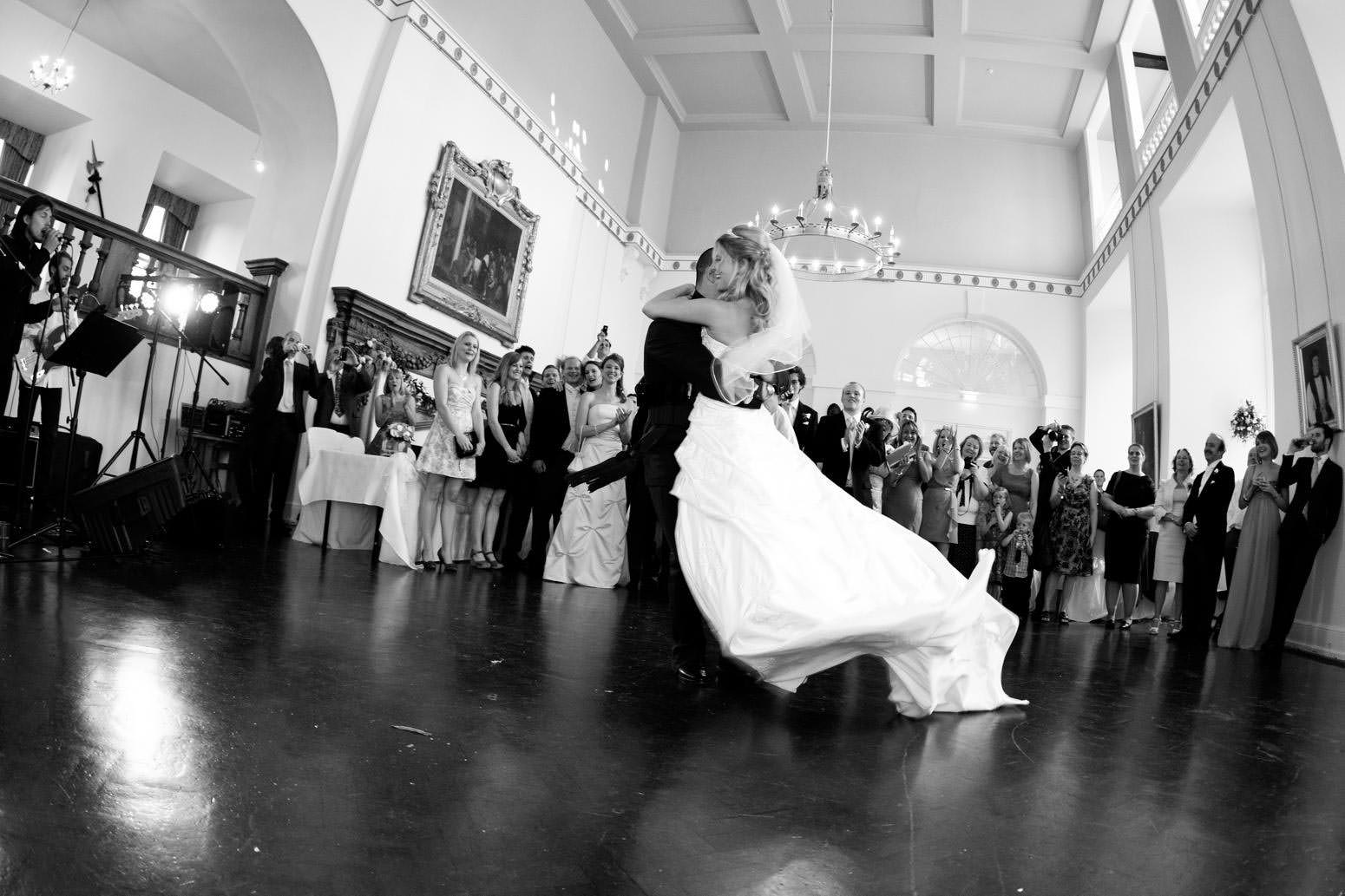 sandhurst & farnham castle wedding photographer