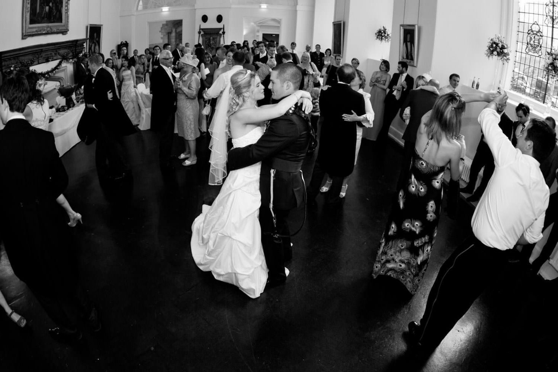 Sandhurst & Farnham Castle Wedding Photographer