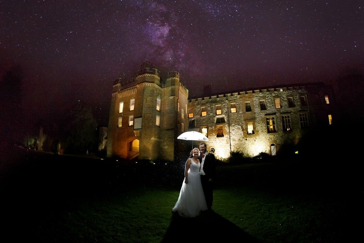 Weddings at Farnham Castle