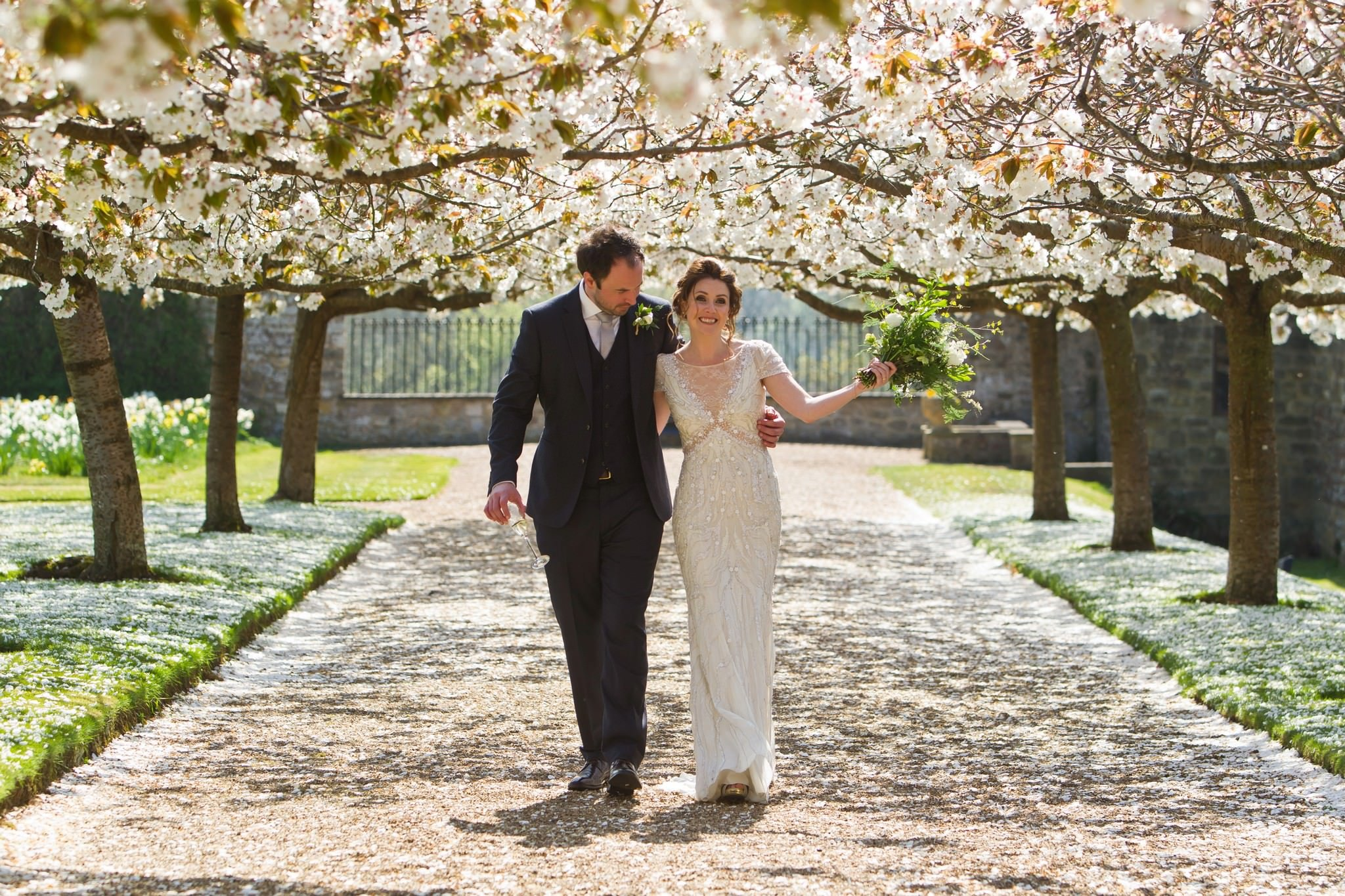 Cowdray House Wedding Photographers