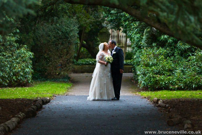 grove house wedding photography