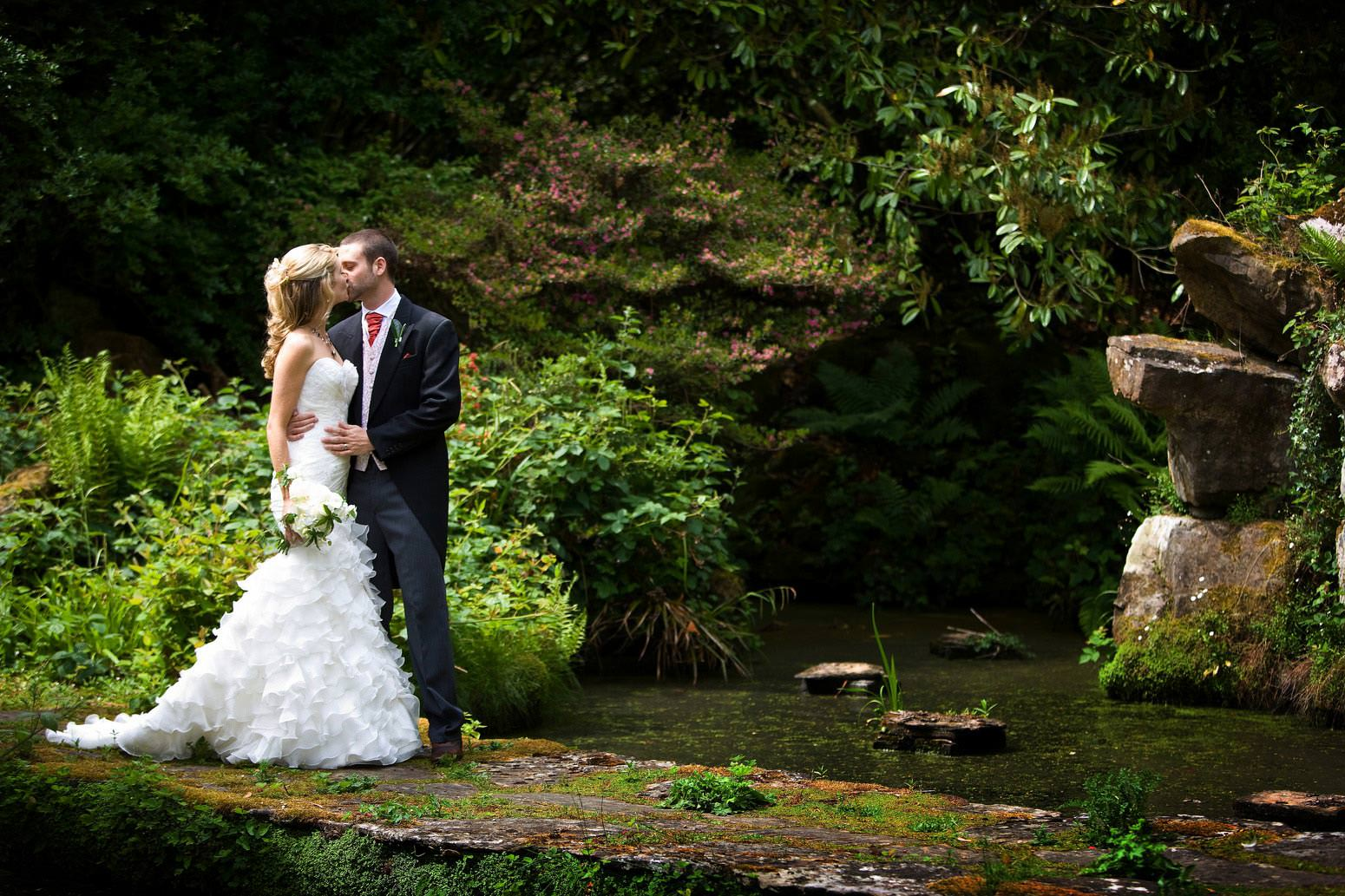 South Lodge Hotels 1st Outdoor Ceremony