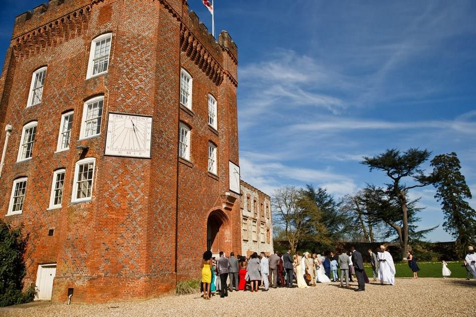 Farnham Castle Photographer