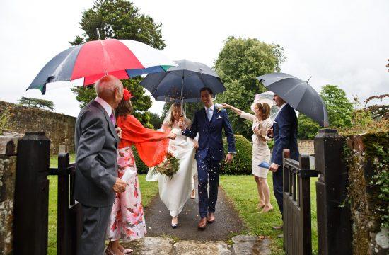 Cowdray House Wedding Photographer
