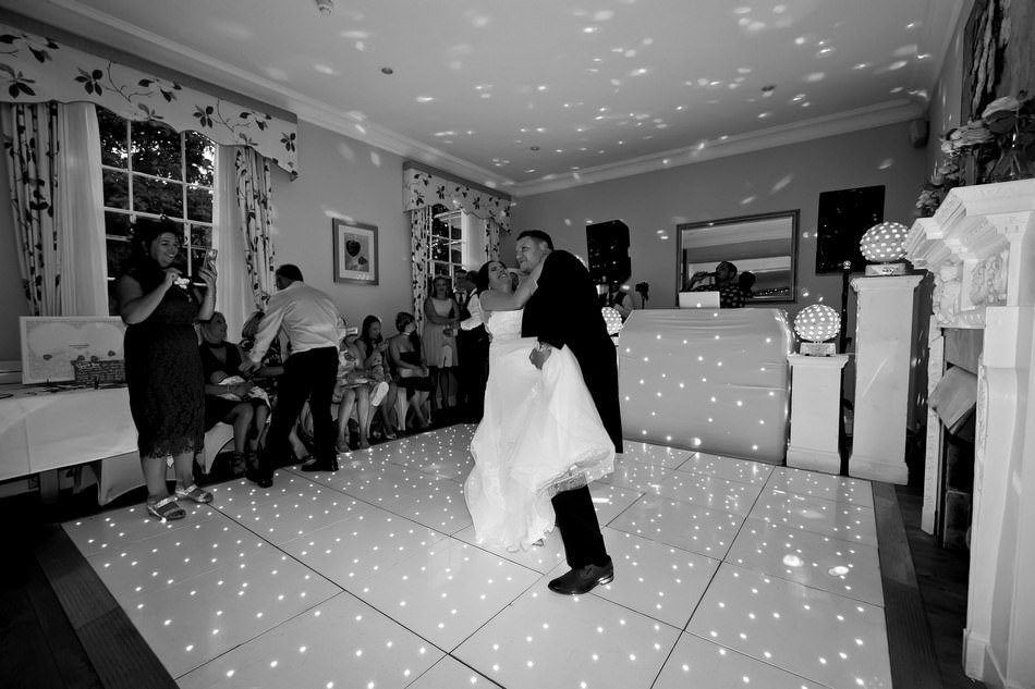 Hadlow Manor Wedding Photographer