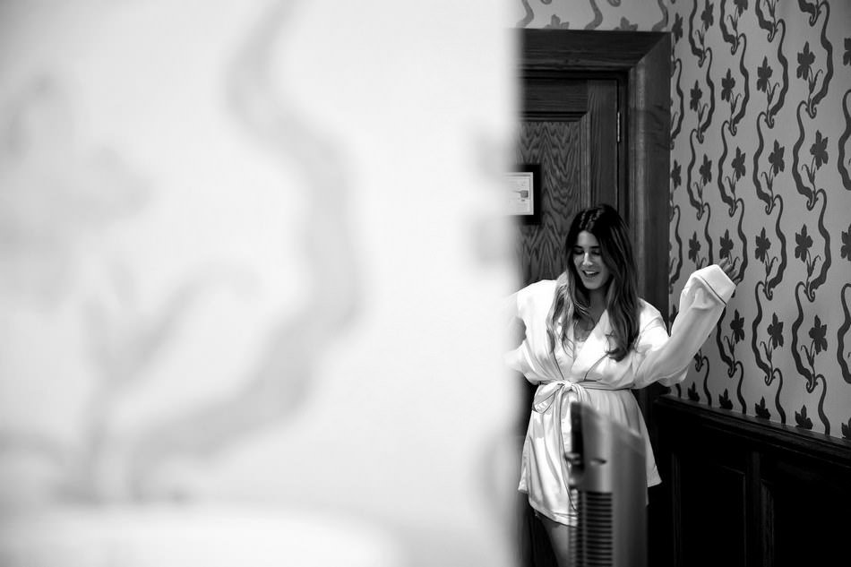 South Lodge Hotel Wedding - Melisa & Joel 18
