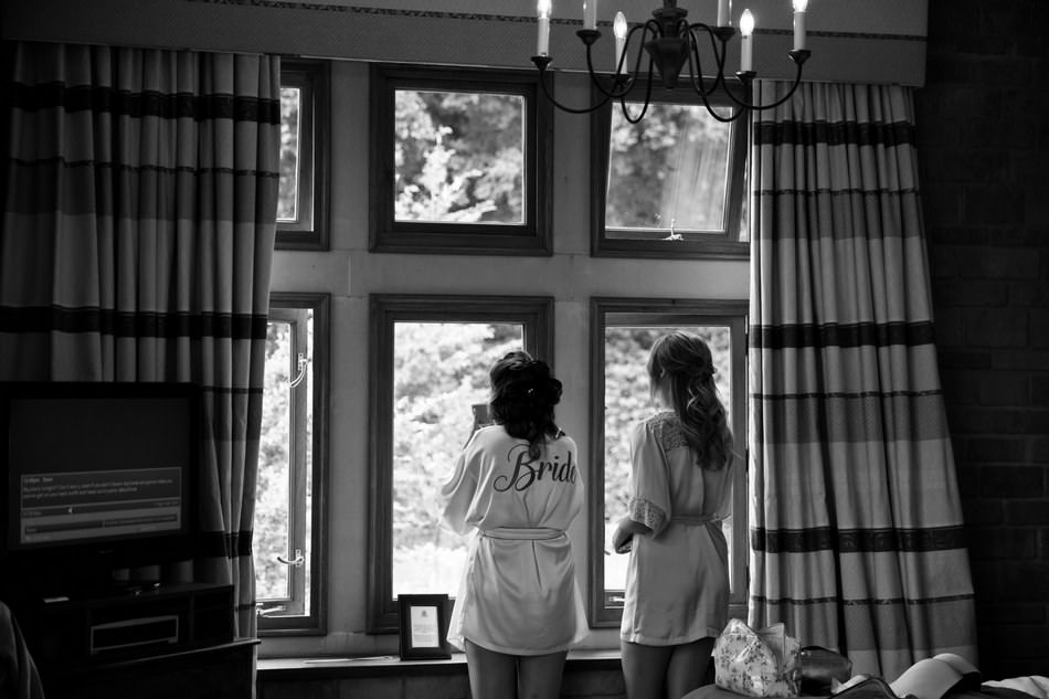 South Lodge Hotel Wedding - Melisa & Joel 30