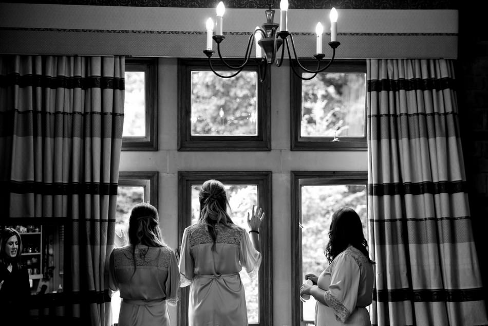South Lodge Hotel Wedding - Melisa & Joel 32