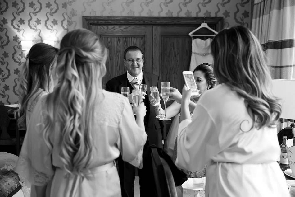 South Lodge Hotel Wedding - Melisa & Joel 38