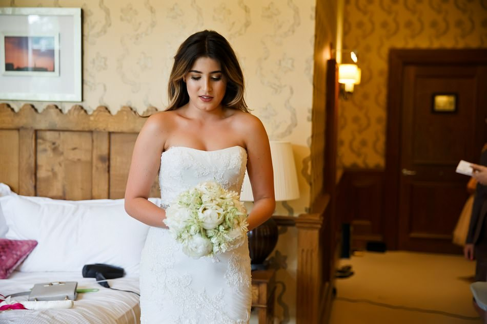 South Lodge Hotel Wedding - Melisa & Joel 48