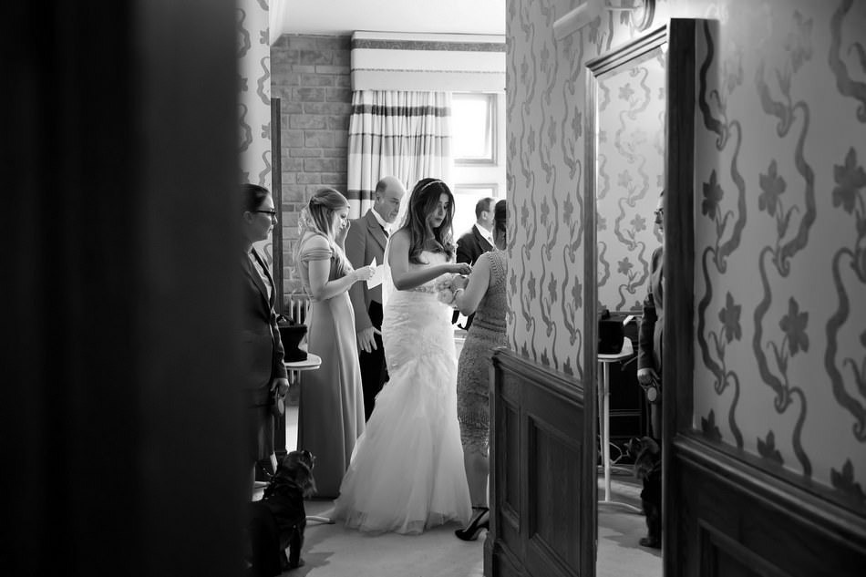 South Lodge Hotel Wedding - Melisa & Joel 51