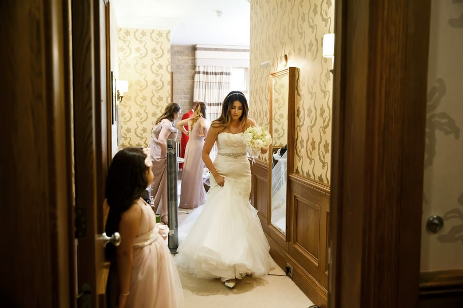 South Lodge Hotel Wedding - Melisa & Joel 52