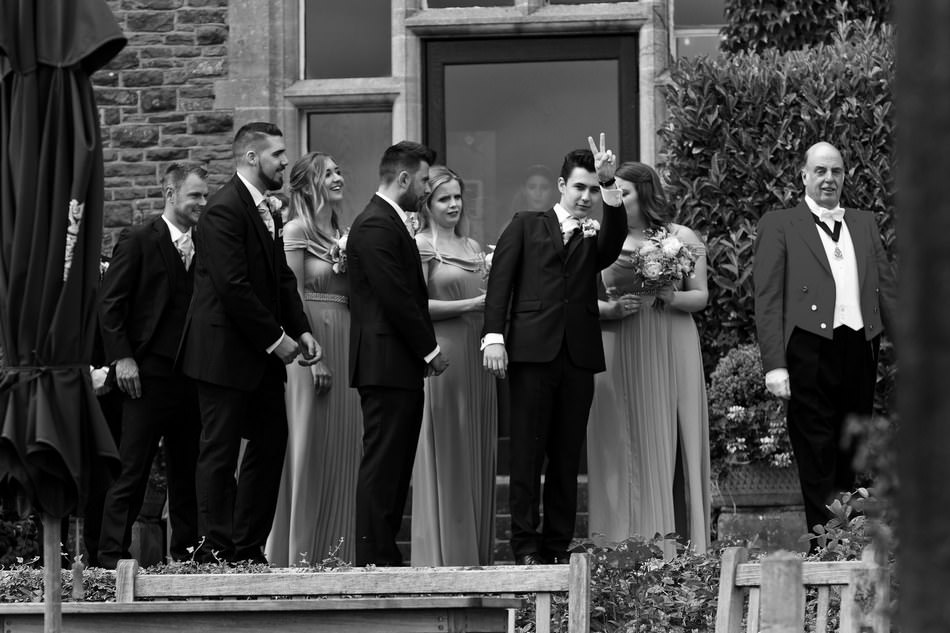 South Lodge Hotel Wedding - Melisa & Joel 56