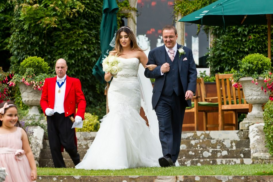 South Lodge Hotel Wedding - Melisa & Joel 59