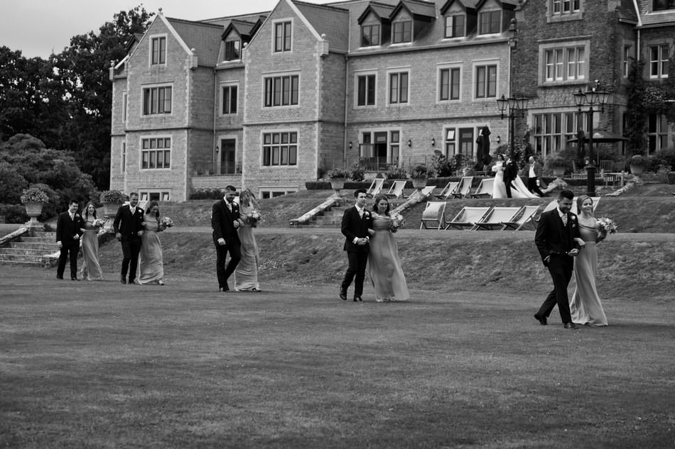 South Lodge Hotel Wedding - Melisa & Joel 60