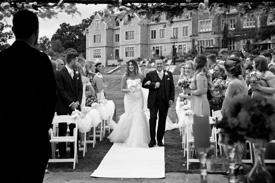 South Lodge Hotel Wedding - Melisa & Joel 64