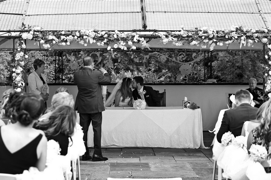 South Lodge Hotel Wedding - Melisa & Joel 80