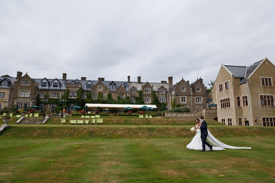 South Lodge Hotel Wedding - Melisa & Joel 87