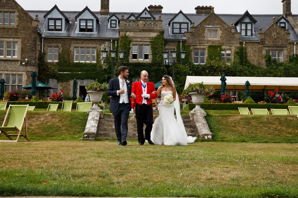 South Lodge Hotel Wedding - Melisa & Joel 92