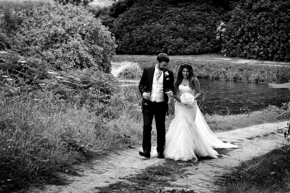 South Lodge Hotel Wedding - Melisa & Joel 93