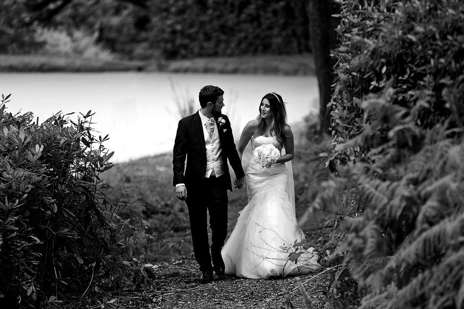 South Lodge Hotel Wedding - Melisa & Joel 97