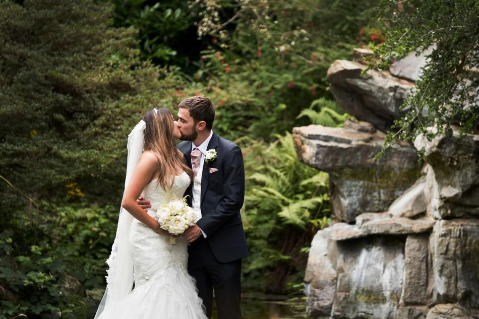 South Lodge Hotel Wedding - Melisa & Joel 98